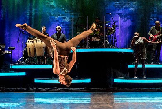 Www.Ballet-Revolucion.De